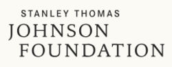 Stanley Thomas Johnson Foundation (STJF)