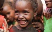5-year-old Jillo Arere of Tari Adhi, Marsabit, Kenya. Photo: Kieran McConville / Concern Worldwide.