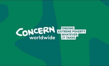 Concern Worldwide Logo