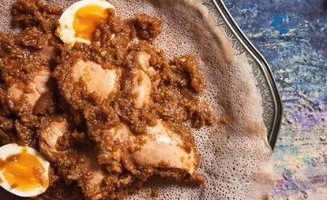 Doro Wat. Photo: New York Times Cooking