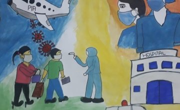 Artist: Imran, Pakistan