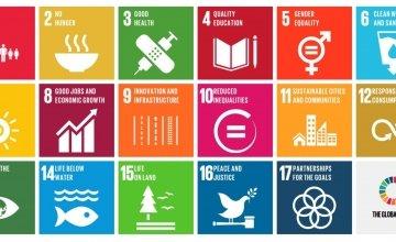 UN 2030 Sustainable Development Goals
