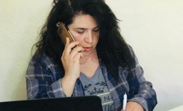 Siba Bizri works in Psychosocial support for Concern Worldwide in Lebanon.