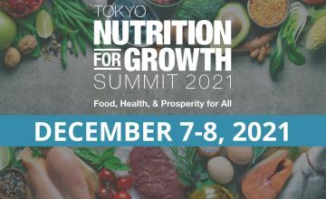 Nutrition for Growth promotional image