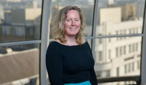 Concern UK trustee Bernadette Sexton