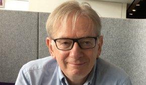 Concern UK trustee Donald Workman