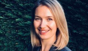Concern UK trustee Jemima Jewell