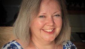 Concern UK trustee Linda Horgan