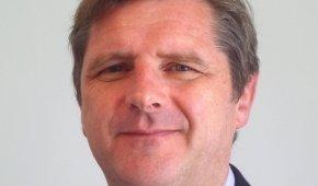 Concern UK trustee Rob McGrigor