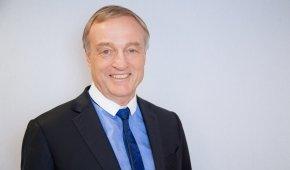 Concern UK trustee Tony Foster