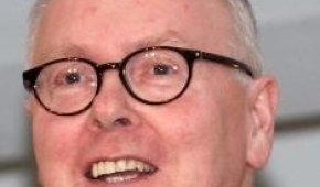 Concern UK trustee Tony McCusker