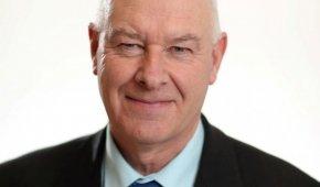 Concern UK trustee Michael Kenny