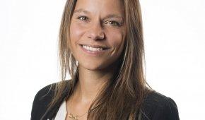 Nikki Stones, Concern Worldwide (UK) trustee
