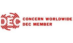 DEC logo - Concern Worldwide DEC Member