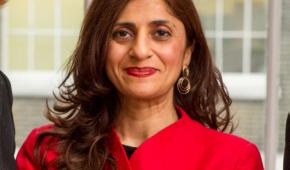 Zamila Bunglawala - Concern Worldwide UK trustee