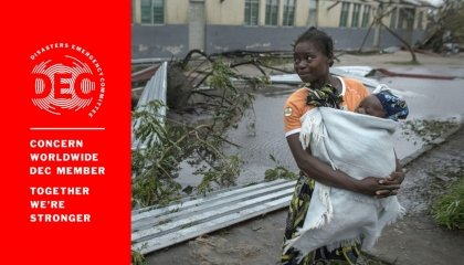Cyclone Idai Appeal