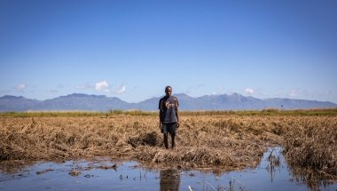 Cyclone Idai: where we are six months on