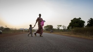 Ending malnutrition by 2030 – the battle is not yet won