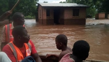 Malawi Floods - March 2019 Photo: Concern Worldwide