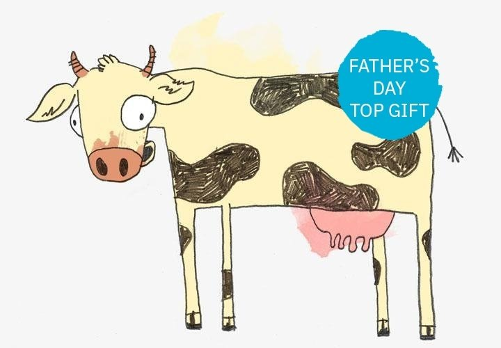 Cow - Concern Gifts