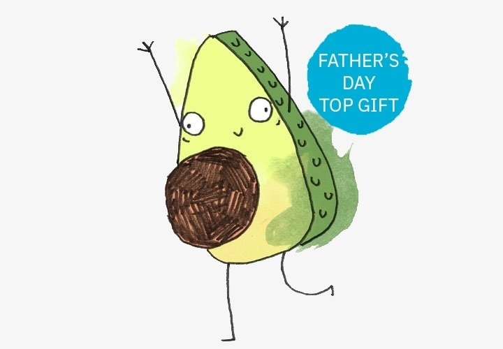 Avocado trees - Concern Gifts