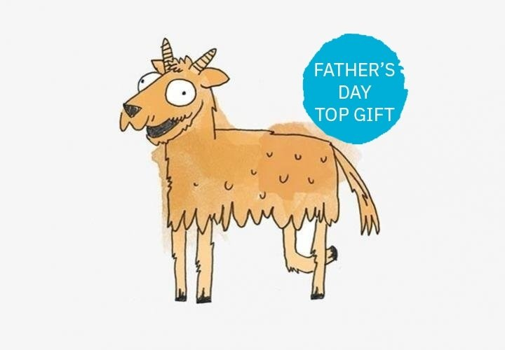 Goat - Concern Gifts