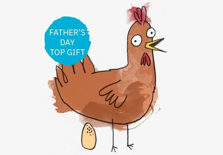 Six chickens - Concern Gifts