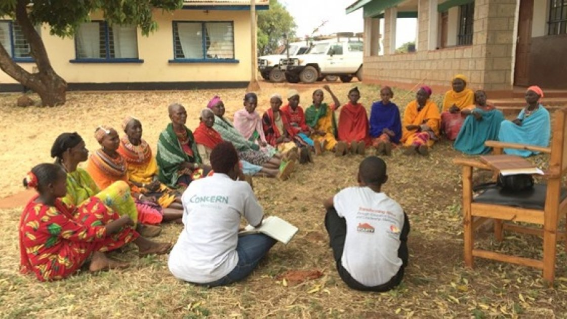 Community Birth Referral Agents (CBRAs) are well known for the role they play in the community.