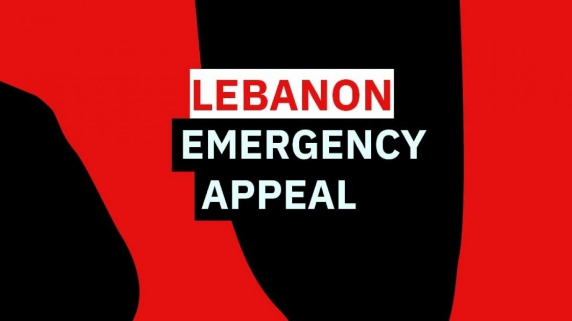 Lebanon Emergency Appeal - Concern Worldwide