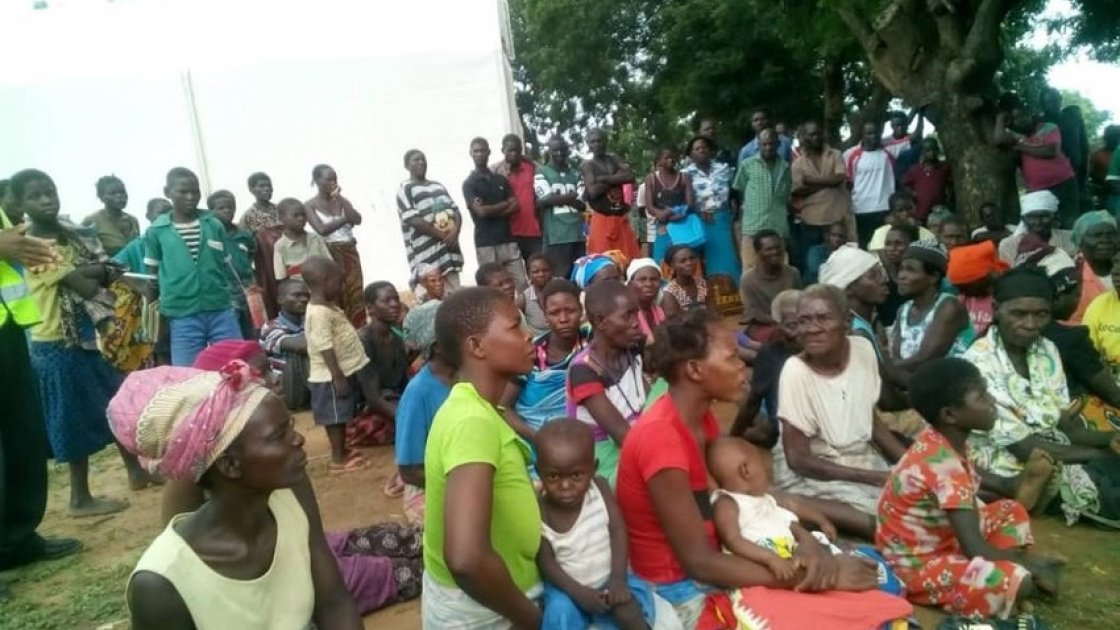 Malawi Floods, Cyclone Idai - March 2019 Photo: Concern Worldwide,