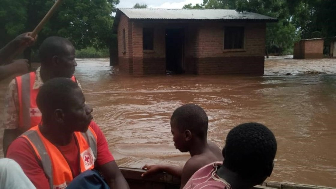 Malawi Floods - March 2019 Photo: Concern Worldwide