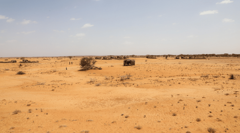 Concern Worldwide is expanding its health and nutrition services in Turkana, northern Kenya, in a bid to curb the damaging impact which the continuing drought in the region is having on children.