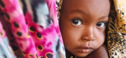 Somali Region, Ethiopia Photo: Jennifer Nolan/ Concern Worldwide