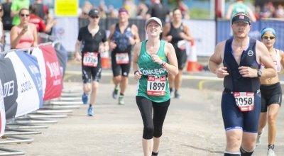 Belfast marathon