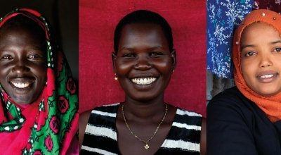 Women of Concern featuring Idil*, Nimo Mohamed and Nyarok*