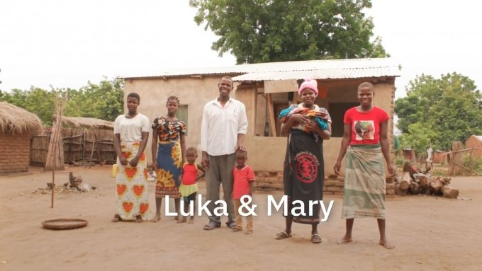 Luka and Mary: Umodzi Project, Malawi