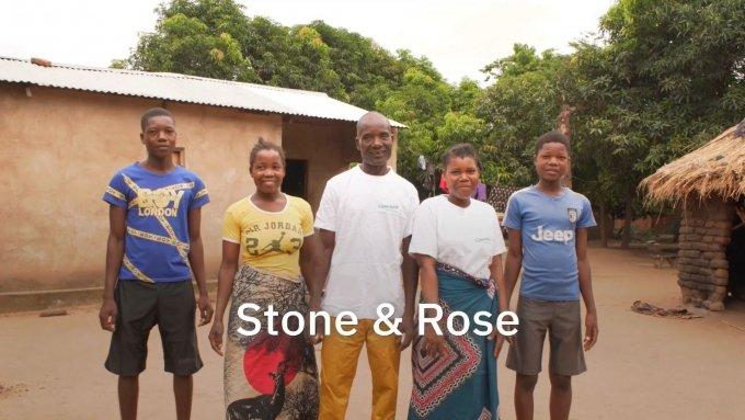 Stone and Rose: Umodzi Project, Malawi